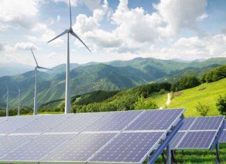 énergie renouvelable électrique