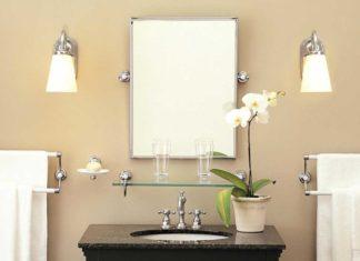 électricité salle de bain