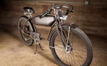 fabriquer un vélo électrique