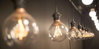 Les dates révolutionnaires de l'électricité