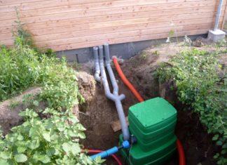 pompe de fosse septique